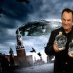 Dan Akroyd's Encouter with UFO