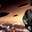 Jimmy Hendrix and the UFOs