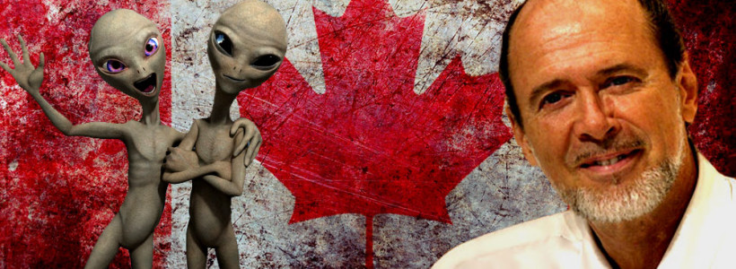Raelians Want Canada to Provide Interplanetary Embassy to Welcome Aliens