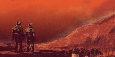 U.S. Major Reveals NASA Really Found Aliens On Mars