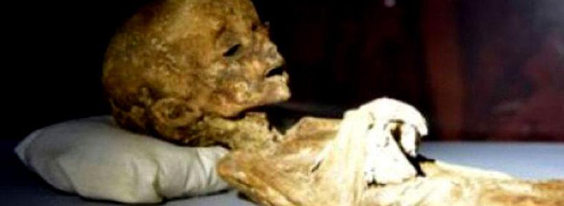 Are UFO Investigators Probing the World's First Real Alien Corpse?