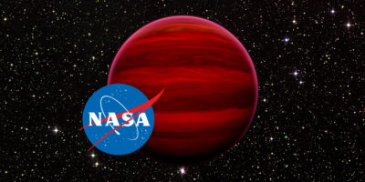 NASA Finds Planet 10 Times the Size of Jupiter Floating in Free Space