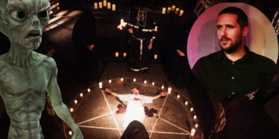 British UFO expert found dead in Poland 'sacrificed by Satanists'
