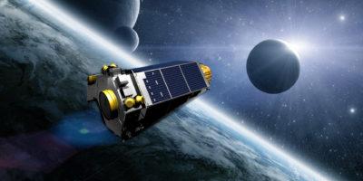 Kepler SpaceTelescope Finds Billions of Earth Like Planets Near Earth
