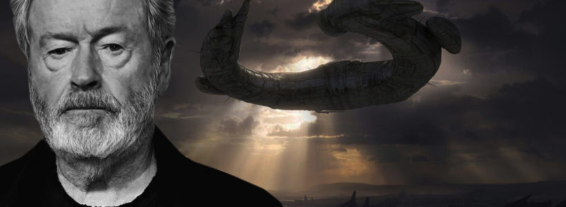 Ridley Scott: Aliens exist and they will come for us