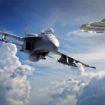 Navy Pilot Says UFO He Saw Off California Was 'Not of This World'