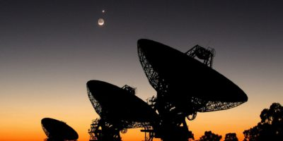 Astronomers find source of stars' mysterious microwaves