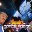 Alex Jones Explains what Trump's 'Space Force' Really is