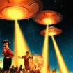 REVEALED: Secret US plan to use fear of alien invasion in sinister PSYCHOLOGICAL WARFARE
