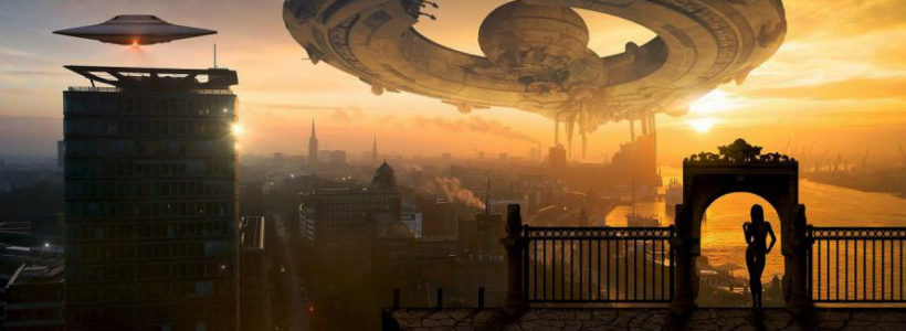 Congress Is Planning To Spend Millions On Search For Aliens, UFOs