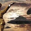ROSWELL UFO: 'It wasn't aliens – it was Nazi top secret craft experimentation'