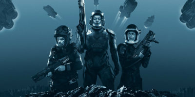 The Expanse Season 3 will be the Last on SYFY, Series Could be Shopped Around