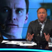 Alex Jones: 'Alien: Covenant' will reveal beliefs of the Illuminati