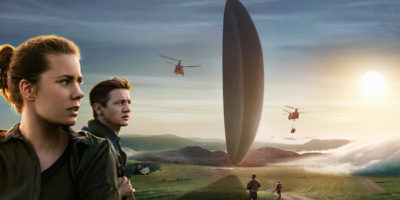 Review of Denis Villeneuve's 'Arrival'