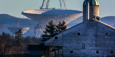 'Alien Megastructure' Star Targeted by $100 Million SETI Search
