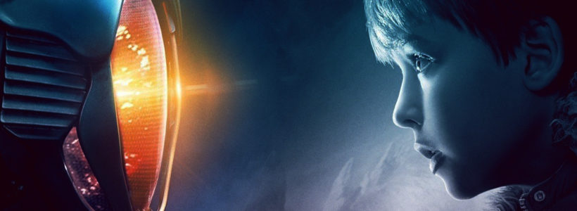 Netflix's Lost in Space: Season 1 Review