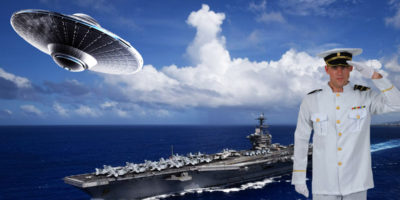 New report reveals even more freaky details about the UFO that shocked the US Navy